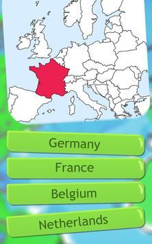 World map quiz geography game apk download free trivia game for world map quiz geography game apk screenshot gumiabroncs Choice Image