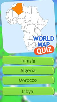 World map quiz geography game apk download free trivia game for world map quiz geography game apk screenshot gumiabroncs Gallery