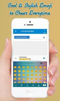 Fancy Stylish Fonts Keyboard - Fancy Text Keyboard screenshot 4