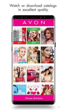 AVON Brochures - All Countries Catalogs screenshot 1