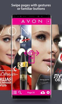 AVON Brochures - All Countries Catalogs screenshot 7