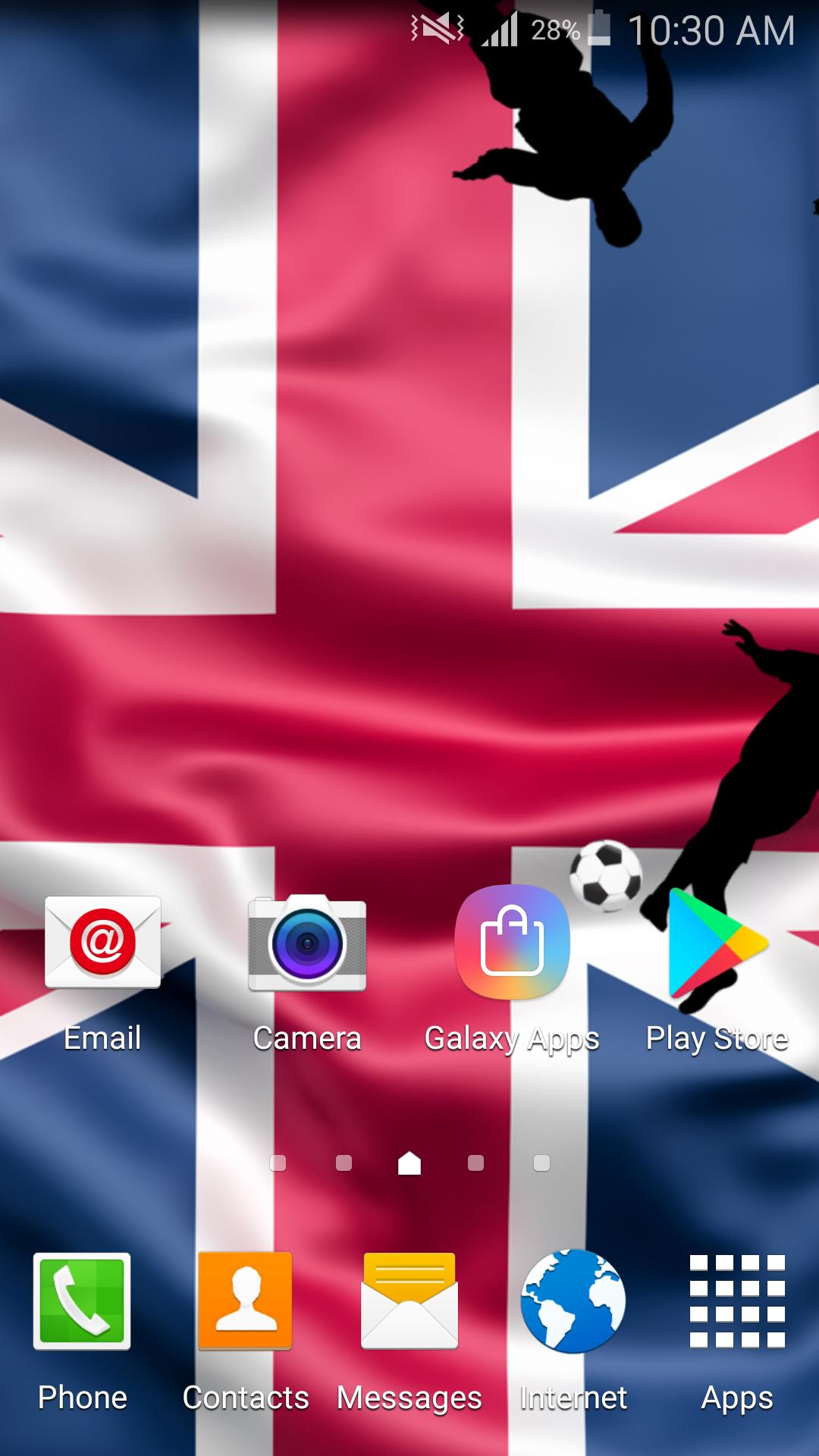 England Football Live Wallpaper For Android Apk Download