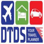 DTDS World icon