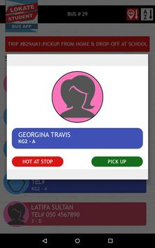 LS Bus App apk screenshot