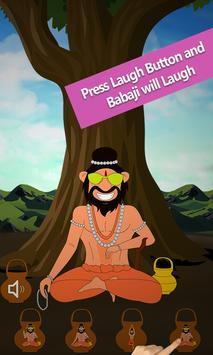 Talking Yog Guru Babaji Game screenshot 12