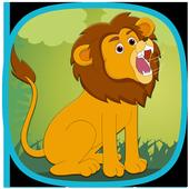 Talking Dancing Lion King icon