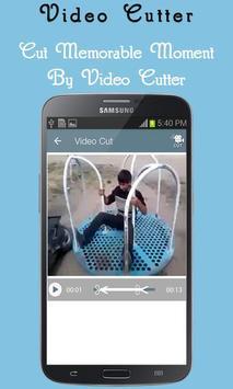 Video Cutter Trimmer apk screenshot