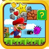 Super World : Jungle Adventures icon