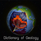 Dictionary Of Geology icon
