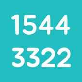서진대리운전 1544 3322 icon
