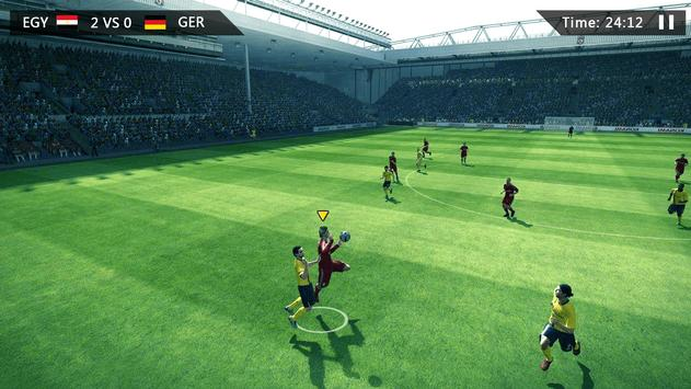 Soccer - Ultimate Team screenshot 3