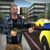 City Street Gang: Auto Theft icon