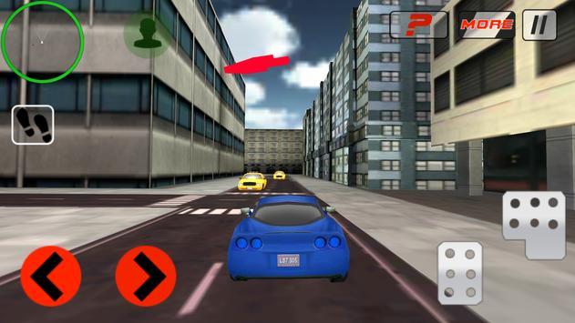 City Street Gang: Auto Theft apk screenshot