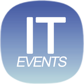 World IT Events icon