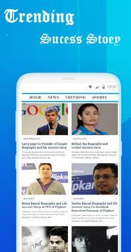Biography And Success Story screenshot 3