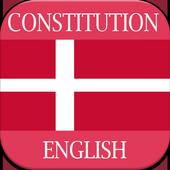 Constitution of Denmark icon
