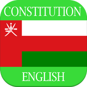 Constitution of Oman icon