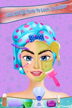 Prom Celebrity Makeover screenshot 14