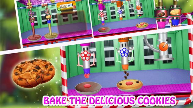 Bakery Shop apk screenshot