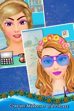 Princess Seaside Salon screenshot 13