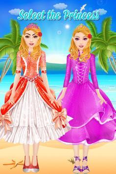 Princess Seaside Salon screenshot 1