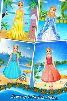 Princess Seaside Salon screenshot 9