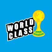 World Class Dribbling icon