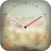 World Clock: Stop Watch, Timer, Alarm & Widget icon