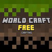 WorldCraft Free Crafting icon