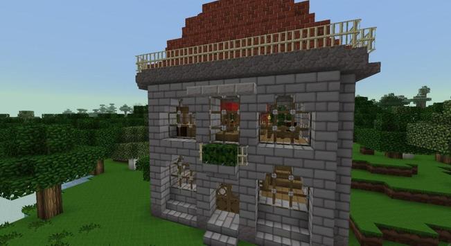 WorldCraft Free Crafting screenshot 1