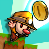 Luigio Adventure icon