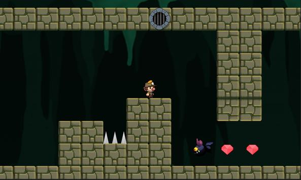 Luigio Adventure screenshot 6