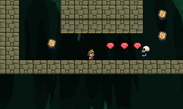 Luigio Adventure screenshot 8