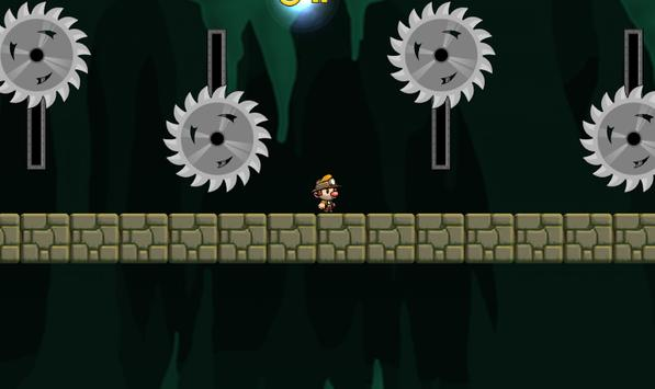 Luigio Adventure screenshot 2