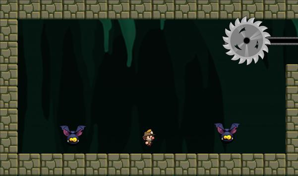 Luigio Adventure screenshot 3