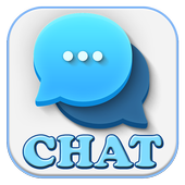 CHAT & SMS prank icon