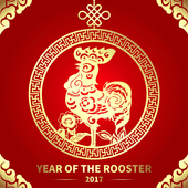 Chinese New Year Frames 2017 icon