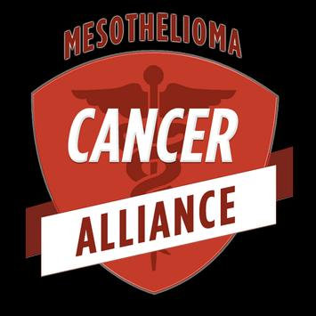 Mesothelioma Cancer Alliance poster