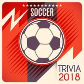 Fútbol Crack Trivia icon