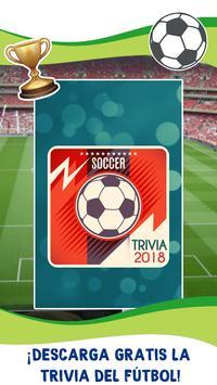 Fútbol Crack Trivia screenshot 4