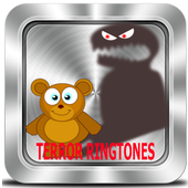 Terror Ringtones icon