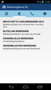 Belasting Nieuws NL screenshot 3