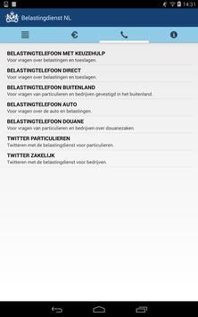 Belasting Nieuws NL screenshot 10