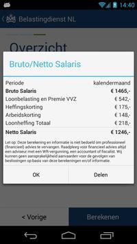 Belasting Nieuws NL screenshot 2
