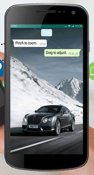 Whats Cars HD Wallpapers apk screenshot