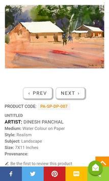 World Art Hub screenshot 2