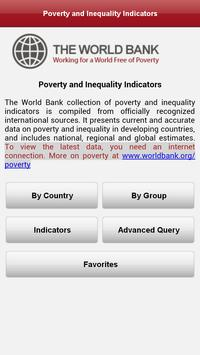 Poverty&Inequality DataFinder poster