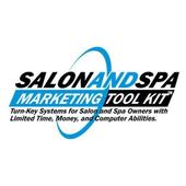 Salon and Spa Marketing Member icon