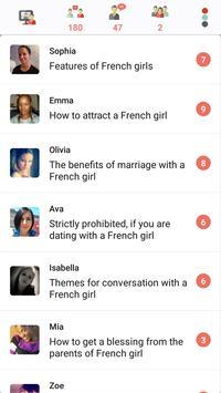 France women poster