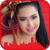 Thailand women icon